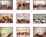 luxury hotel in wayanad