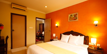 hotels in wayanad